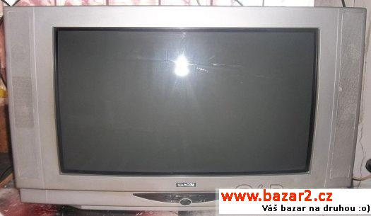 Analog TV Mascom  55/16:9 + DO