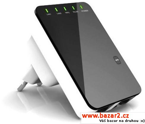 Mini Wi-Fi Extender router Wireless