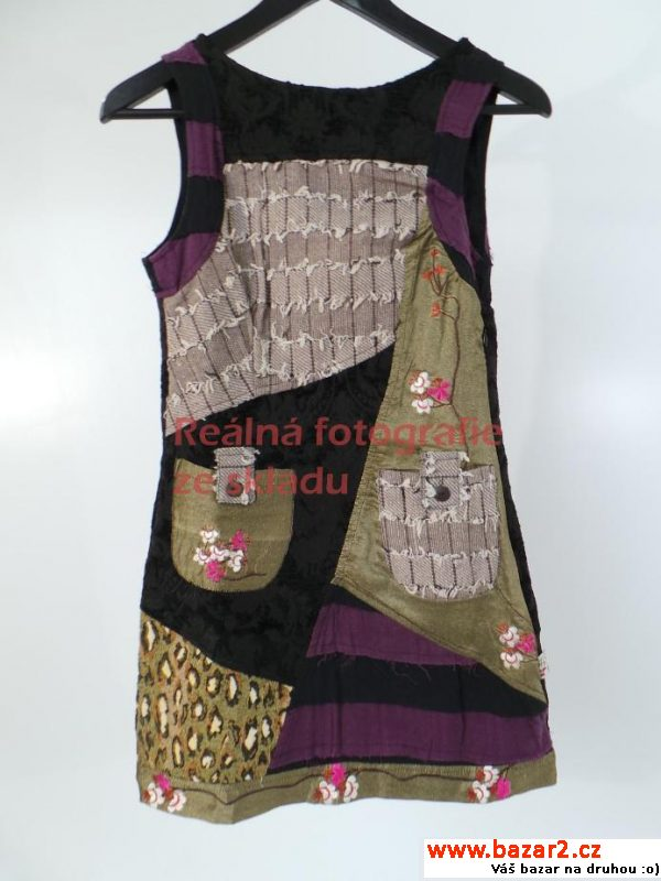 76e660a680b1 ... Dámské krátké šaty Savage Culture