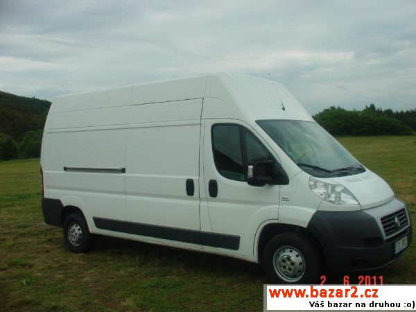 Peugeot Boxer ND
