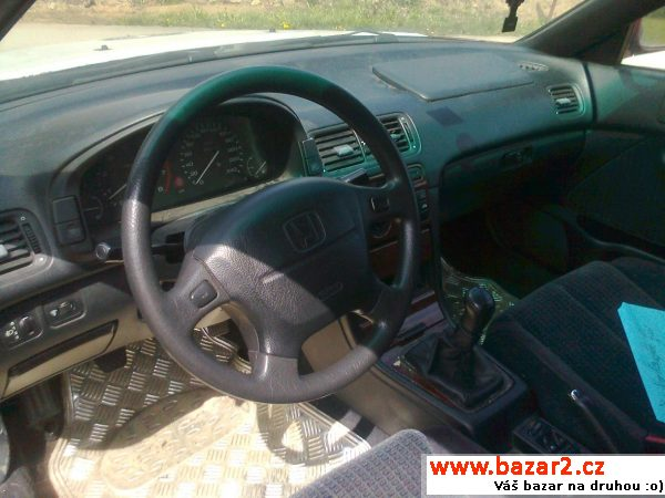 Honda Accord 1,8i