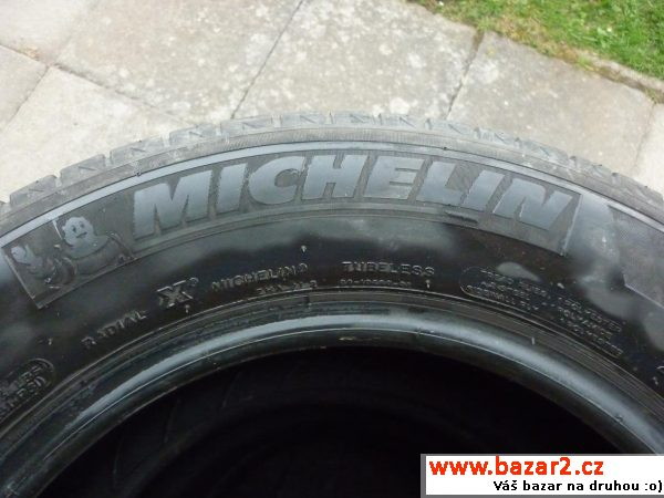 Michelin Green X Energi Saver
