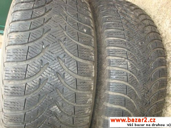 Michelin Alpin A4 195/65 R 15