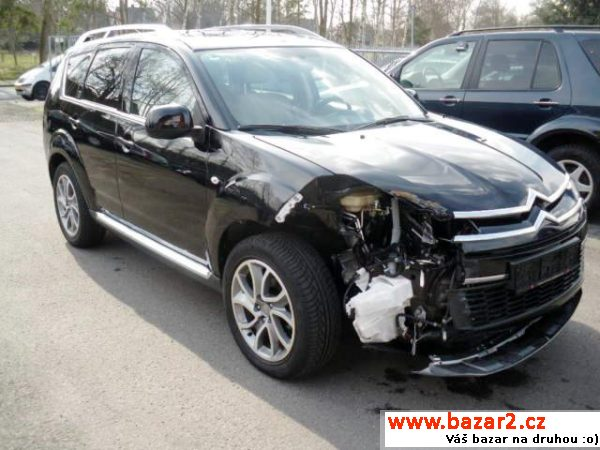 Citroen C-Crosser na ND 777 161 231