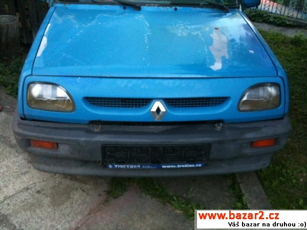 ND na Renault Rapid/Express