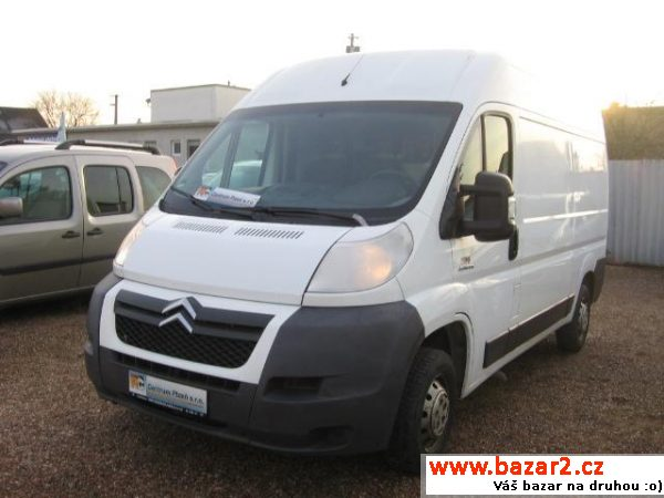 Citroen Jumper 2,2HDI