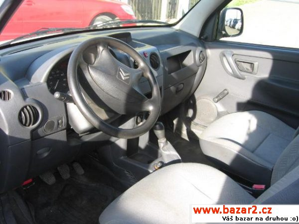 Citroen Berlingo 1,6hdi 16v