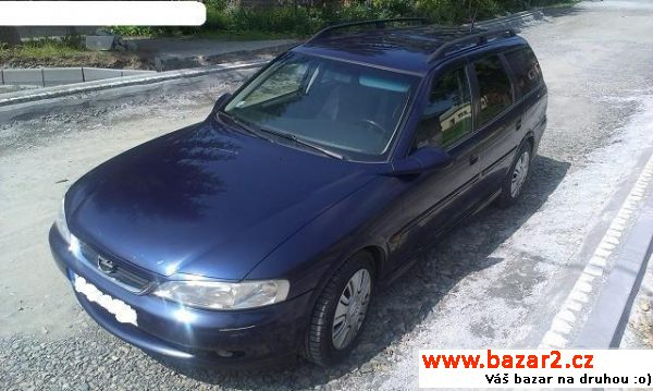 ND na OPEL VECTRA B r.v. 95 - 02