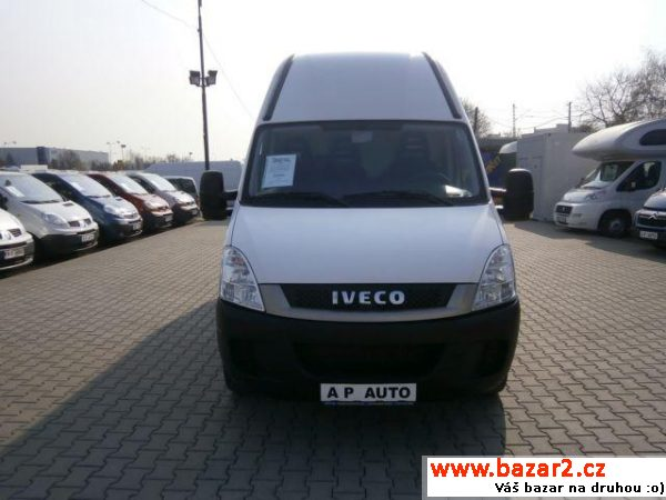 Iveco Daily, 35S14 SUPERMAXI 2.3HPT
