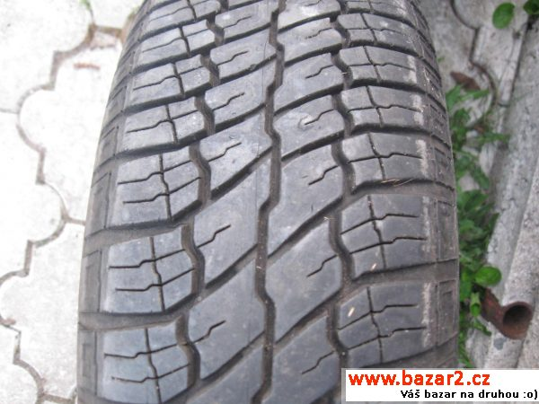 Continental CONTACT165/65 R14 79T
