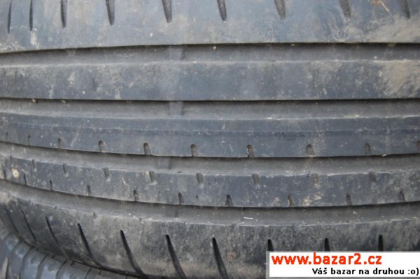 215/55R16 Michelin Primacy,2ks,jeté