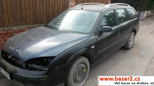 Ford Mondeo MkIII 2.0Tdci combi