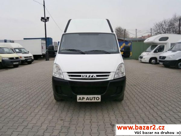 Iveco Daily, 35S12 MAXI 2.3HTP