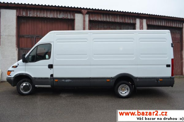 Iveco Daily 2.8 Maxi