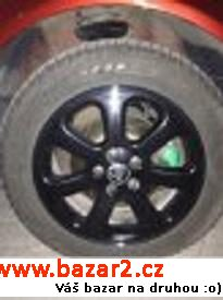 Laurin a Klement 5x100 R16