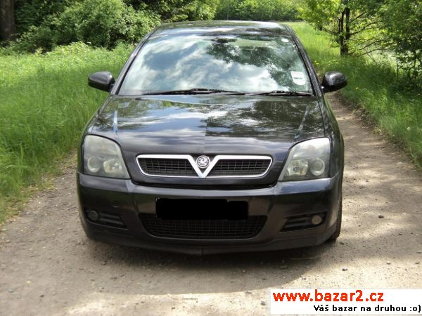 ND na Opel Vectra C 1,9CDTi SRi