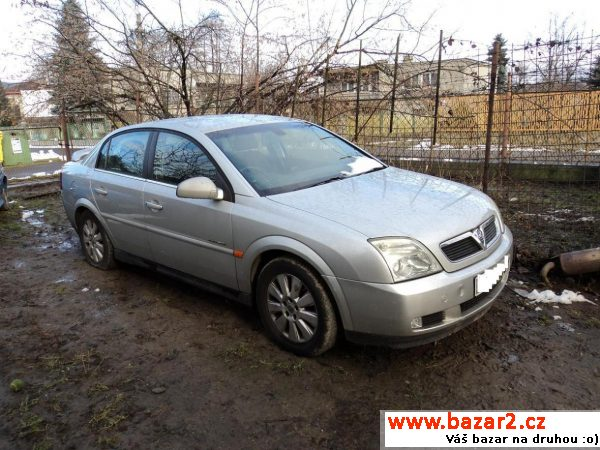 Opel Vectra C, r. v.  2003 - ND