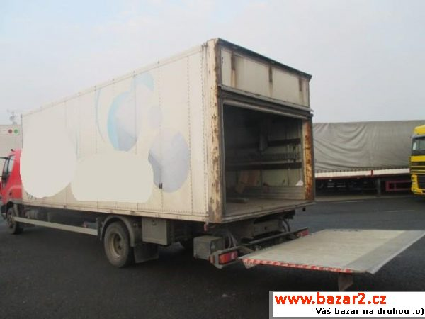 Avia D 90 ISBE 170 30 - hydr.cel., 118, r.v. 2007,