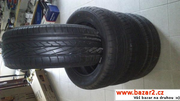 Goodyear Excellence 235/55 R 17 99H