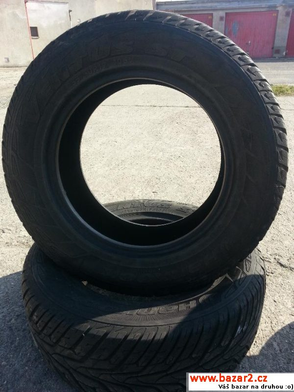 Michelin Diamaris 4x4 - 285/50/R18