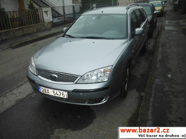 Ford Mondeo 2.0i  2006 combi