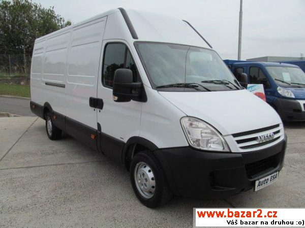 Iveco Daily, 2.3 35S12 MAXI