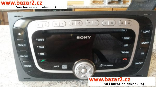 Ford-Sony