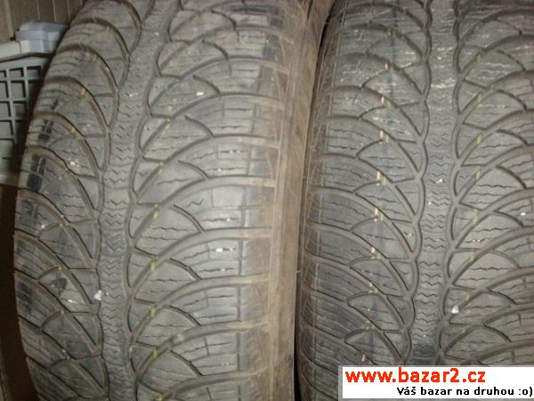 Barum Polaris 3 a Fulda 185/55 R 15