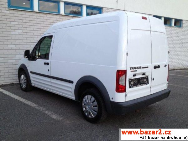 Prodám Ford Connect 1,8 TDCi, 2009