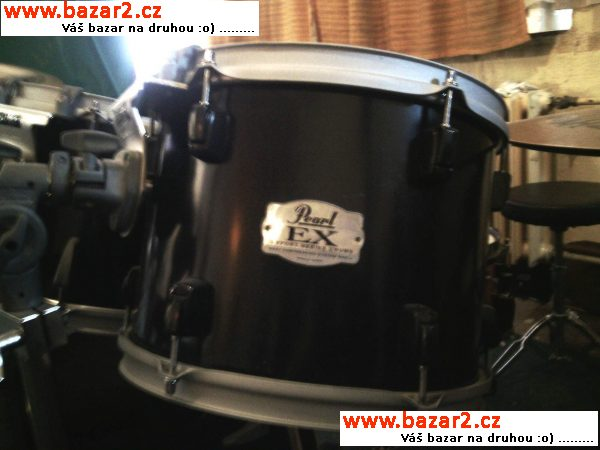 Pearl export series Black