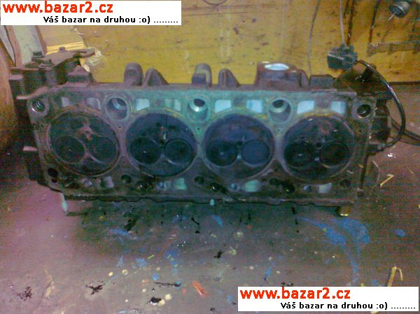 Hlava Ford Connect 1,8TDci