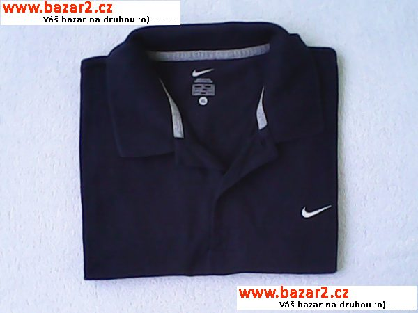 Polo tricko NIKE,XL
