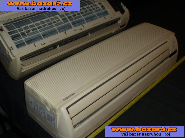 Multi-split Toshiba