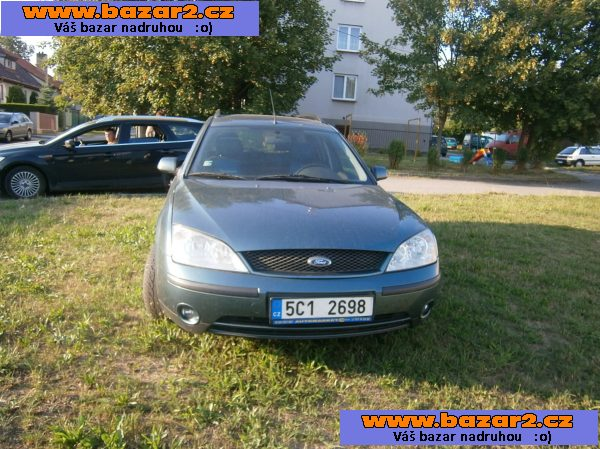 Prodám Ford Mondeo Combi